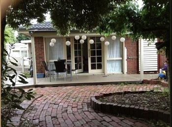 EasyRoommate AU - Berwick Rooms from $140 including BILLS FREE WIFI - Berwick, Melbourne - $607