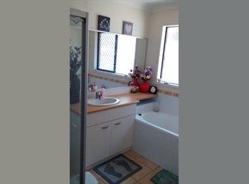 EasyRoommate AU - room for rent in calamvale 120 pw - Drewvale, Brisbane - $480