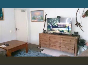 EasyRoommate AU - Nossa Harbour Resort. Room To Let - Noosa Heads, Sunshine Coast - $800