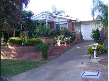EasyRoommate AU - Lovely places to live . - Modbury, Adelaide - $600