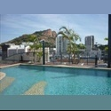 EasyRoommate AU Room for Rent in Inner city Apartment - Townsville, Townsville - $ 542 per Month(s) - Image 1