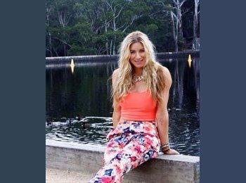 EasyRoommate AU - Jessica - 28 - Sydney