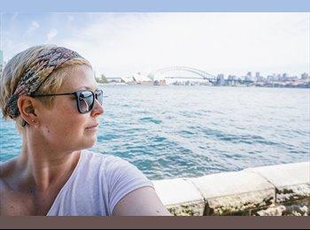 EasyRoommate AU - Julia - 31 - Sydney
