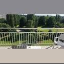 Appartager BE chambre double pour étudiant(e) ou salarié(e) - Laeken, Autre Bruxelles, Bruxelles-Brussel - € 400 par Mois - Image 1