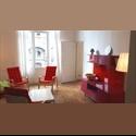Appartager BE Sunny Quite and enjoyable furnished Appartement - Schaerbeek Schaarbeek, Autre Bruxelles, Bruxelles-Brussel - € 460 par Mois - Image 1