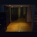 Appartager BE Spacious n Bright mezanine flatshare - le Quartier Européen (Léopold, Schuman), Bruxelles Centre, Bruxelles-Brussel - € 380 par Mois - Image 1
