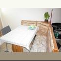 Appartager BE Evere grande chambre a loué pour étudiante. - Evere, Autre Bruxelles, Bruxelles-Brussel - € 350 par Mois - Image 1