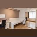 Appartager BE Chambre meublée pour jeune fille - Etterbeek, Autre Bruxelles, Bruxelles-Brussel - € 400 par Mois - Image 1
