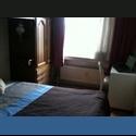 Appartager BE chambre double pour étudiant(e) ou salarié(e) - Laeken, Autre Bruxelles, Bruxelles-Brussel - € 450 par Mois - Image 1
