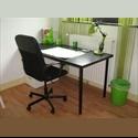Appartager BE Jolie chambre d'étudiant à louer - Koekelberg, Autre Bruxelles, Bruxelles-Brussel - € 350 par Mois - Image 1