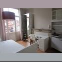 Appartager BE Chambre meublée pour jeune fille - Ixelles-Elsene, Autre Bruxelles, Bruxelles-Brussel - € 400 par Mois - Image 1