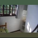 EasyQuarto BR alugo quartos para moças - Joinville, Região de Joinville - R$ 476 por Mês - Foto 1