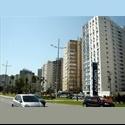EasyQuarto BR Suite 30m2 frente mar ponta da Praia Santos nobre - Santos, RM Baixada Santista - R$ 1399 por Mês - Foto 1