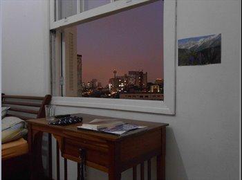 EasyQuarto BR - casa vila madalena - Pinheiros, São Paulo capital - R$1000