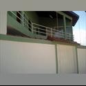 EasyQuarto BR quartos mobiliados p rapazes - São José dos Campos, São José dos Campos - R$ 530 por Mês - Foto 1