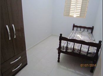EasyQuarto BR -  QRTOS INDIVIDUAIS.550,00 POR MES,SOMENTE MENINAS - Londrina, Londrina - R$550