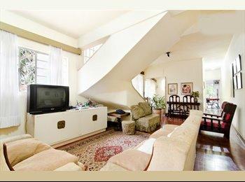 EasyQuarto BR - Pinheiros - Private room for student - Pinheiros, São Paulo capital - R$1250