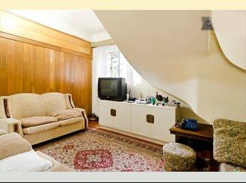EasyQuarto BR - Private room in a student lodge - Pinheiros, São Paulo capital - R$1130