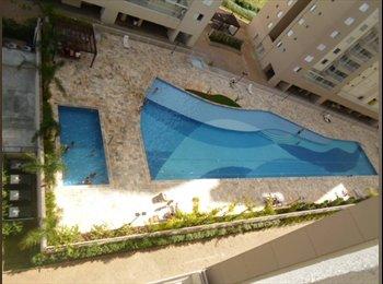 EasyQuarto BR - ALUGO Suíte Condominio Próx ao Centro Guarulhos - Guarulhos, RM - Grande São Paulo - R$*