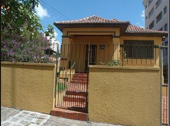 EasyQuarto BR - Casa do Estudante Batel - Batel, Curitiba - R$900