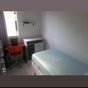 EasyQuarto BR TENHO UM QUARTO - Joinville, Região de Joinville - R$ 450 por Mês - Foto 1