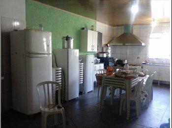 EasyQuarto BR - pensão e alojamento - Guarulhos, RM - Grande São Paulo - R$350