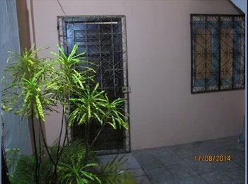 EasyQuarto BR - alugase casa no centro procimo ao metro,pelourinho - Cidade Alta, Salvador - R$1000