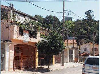 EasyQuarto BR - Suíte próxima à USP - Butantã, São Paulo capital - R$1100