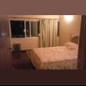 EasyQuarto BR Dividir apartamento na SQS 107, com 165m2 - Asa Sul, Brasília - R$ 1600 por Mês - Foto 1