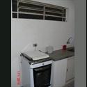 EasyQuarto BR Divido apartamento prox metro Jardim São Paulo - Santana, São Paulo capital - R$ 750 por Mês - Foto 1