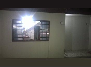 EasyQuarto BR - Casa Próxima à UFMT/Shopping - Região Sul, Cuiabá - R$500