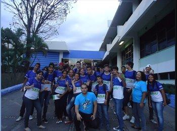 EasyQuarto BR - Quartos ótimos no centro de Cuiabá - Centro, Cuiabá - R$400