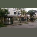 EasyQuarto BR Moradia do Rennó (Apenas para Homens) - Santana, São Paulo capital - R$ 380 por Mês - Foto 1