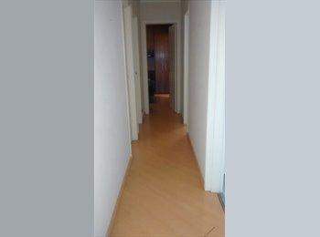 EasyQuarto BR - Alugo um quarto individual no meu apartamento  - Penha, São Paulo capital - R$800