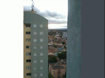 EasyQuarto BR - Vaga Feminina em Apto - São José dos Campos, São José dos Campos - R$400