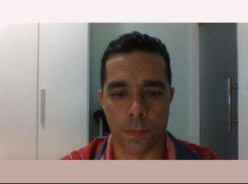 EasyQuarto BR - Leandro - 36 - Brasília