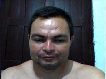 EasyQuarto BR - geans - 37 - Foz do Iguaçu