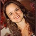 EasyQuarto BR - Fernanda  - 36 - Feminino - Rio de Janeiro (Capital) - Foto 1 -  - R$ 1000 por Mês - Foto 1