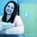 EasyQuarto BR - Luana - 22 - Estudante - Feminino - Sobradinho - Foto 1 -  - R$ 300 por Mês - Foto 1