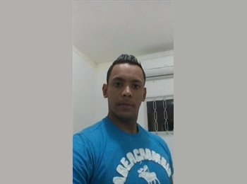 EasyQuarto BR - samuel  - 27 - São Paulo capital