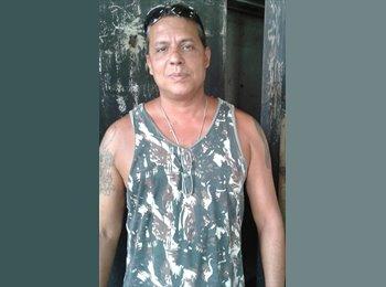 EasyQuarto BR - Sandro - 41 - Rio de Janeiro (Capital)