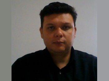 EasyQuarto BR - samuel - 33 - Foz do Iguaçu