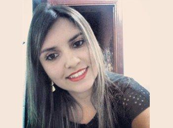 EasyQuarto BR - Vitória Medeiros  - 23 - São José dos Campos
