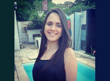 EasyQuarto BR - raphaela  - 25 - Recife
