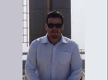 EasyQuarto BR - Rafael de Oliveira - 25 - Brasília
