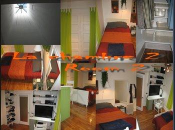 EasyRoommate CA - Near Concordia, McGill, Lasalle college, Supinfo - Centre Ville, Montréal - $450