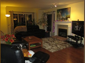 EasyRoommate CA - Happy Homestay! - Kelowna, Thompson Okanagan - $500