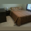 EasyRoommate CA Bedroom and private bath - Mississauga, South West Ontario - $ 700 per Month(s) - Image 1