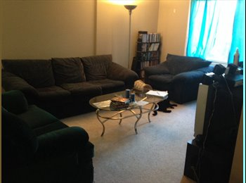EasyRoommate CA - Room for rent in 2 bedroom townhouse!!! - Kitchener, South West Ontario - $600