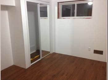 EasyRoommate CA - Walkout Basement 2 Bedroom- Brand New - Kitchener, South West Ontario - $250